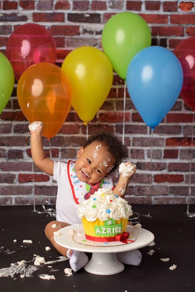 88 best Smash Cake photo ideas images on Pinterest Birthday