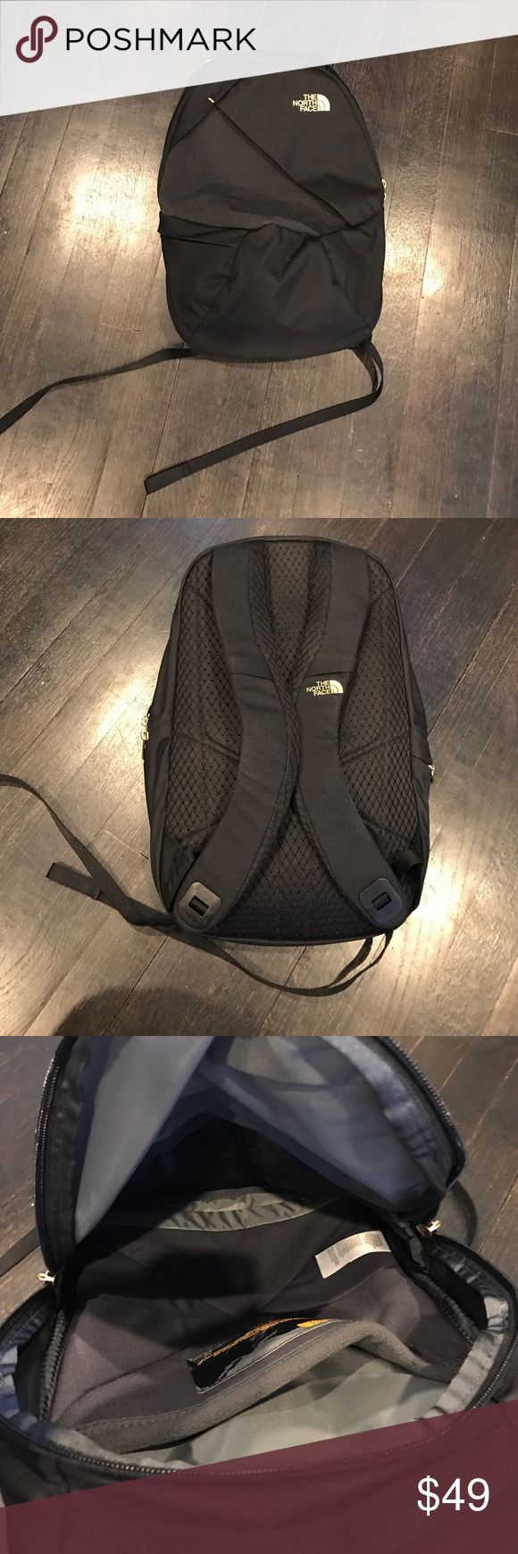North Face Electra Backpack