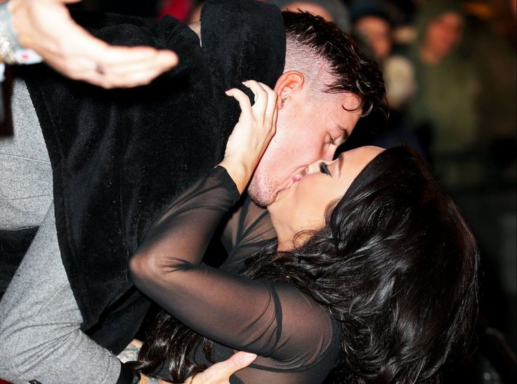 Jeremy McConnell confirms he and Stephanie Davis ARE still...: Jeremy McConnell confirms he and Stephanie Davis ARE still… #StephanieDavis