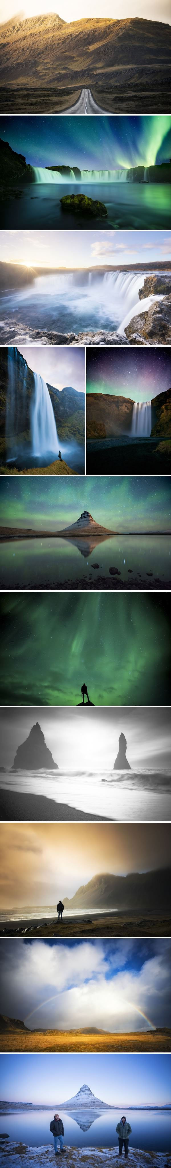 11 Reasons Why You Should Add Iceland To Your Must-Go List (Photos by William Patino)