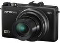 Olympus XZ-1 10MP Digital Camera (Black)