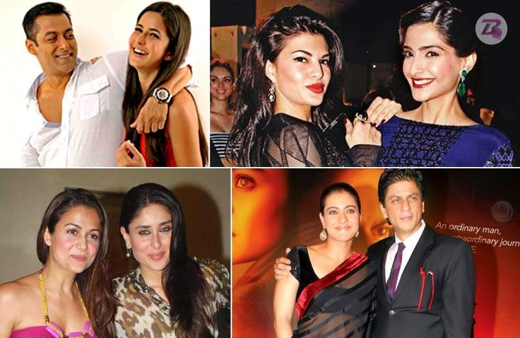 Bollywood Celebrities who are Best Friends Forever