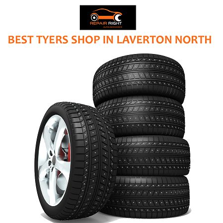 Best Tyres Shop in Laverton North | Repair Right Auto Mechanics is one stop shop for all Auto Repair & Car Repair in Laverton North. http://repairright.com.au/