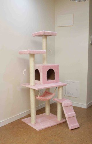 Cat Tree Condo Furniture Scratch