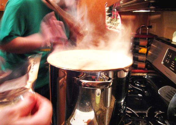 5 Rookie Mistakes Made By Beginning Homebrewers | E. C. Kraus Homebrewing Blog