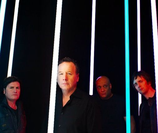 Simple Minds | Famous Band | UK