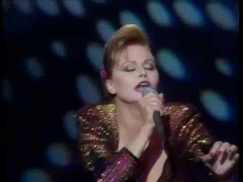 Rocio Durcal - Como tu mujer (1988) - YouTube