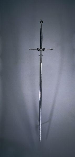 Mandoble - España - 1550-1600