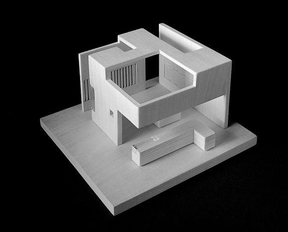 pin de ivan en maquetas pinterest maquetas. Black Bedroom Furniture Sets. Home Design Ideas