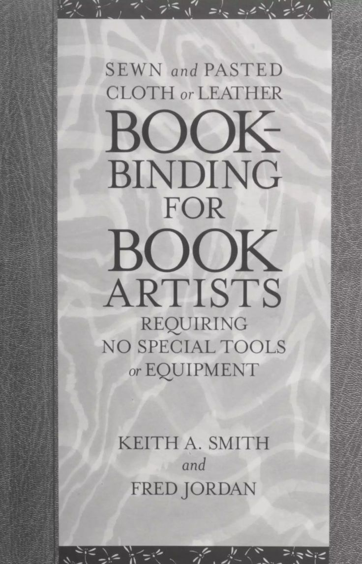 13 best bookbinding book list images on pinterest. Black Bedroom Furniture Sets. Home Design Ideas