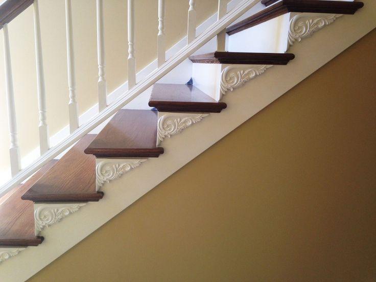 Tyrone Stair Brackets