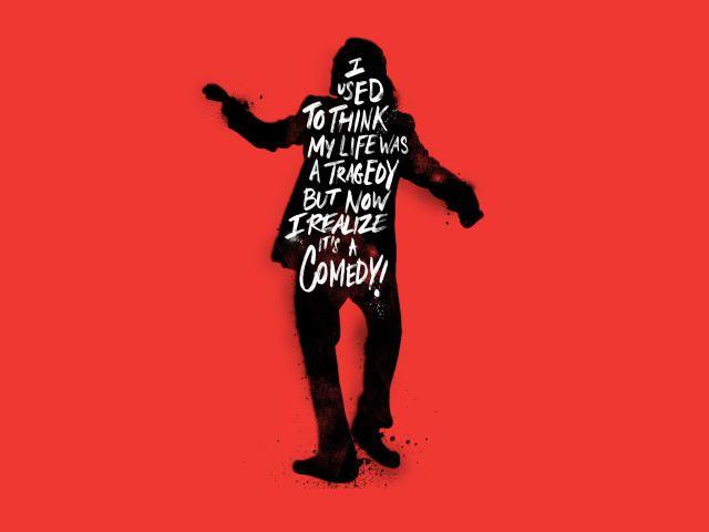1366x768 Wallpaper Heath Ledger Joker The Dark Knight Come Come