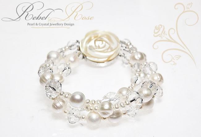 Rebel Rose Jewellery Design