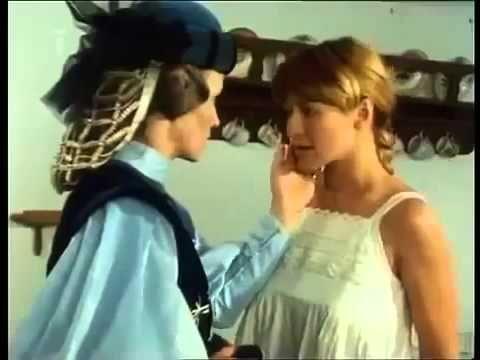 O zakletém hadovi 1983 ukázka České filmy - YouTube