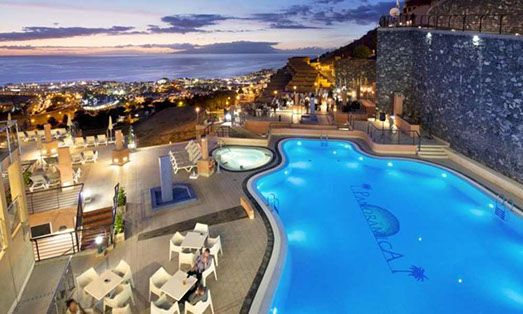 Tenerife Holiday Deal |Book Now | Manchester holiday deals