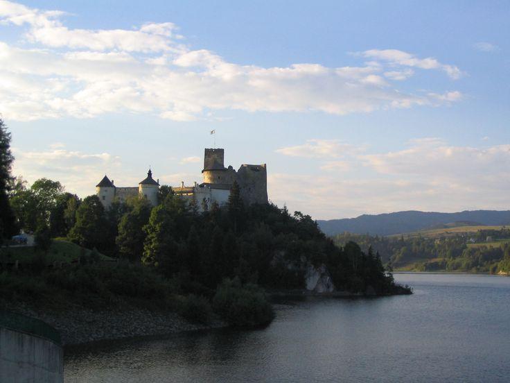 niedzicki zamek1