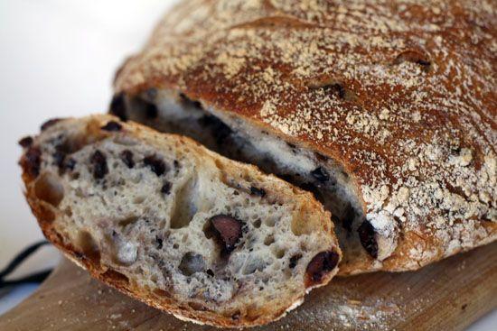 I think my favorite loaf ever!