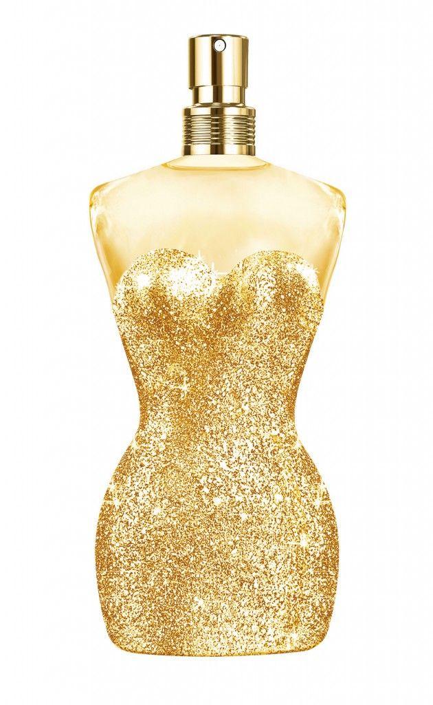 Jean Paul Gaultier Parfums reveals Classique Collector Glam Edition