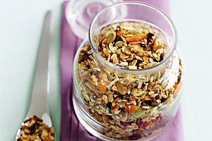 Toasted muesli Recipe - Taste.com.au Mobile
