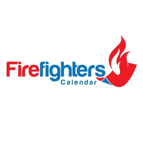 Firefighters Calendar - We need to create a new logo for Australia's highest selling Firefighters calendar