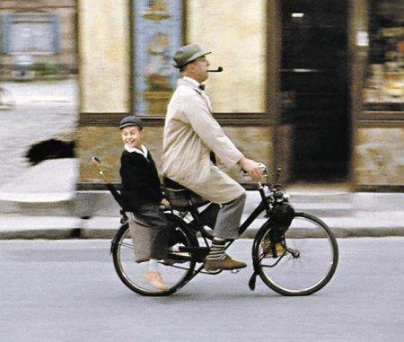 Jacques Tati, mon oncle incarné- Ecrans