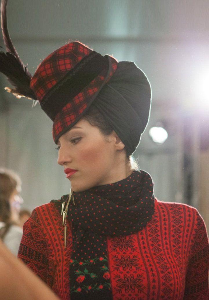 vienna fashion week 2014