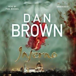 Dan Brown / Дэн Браун. Inferno / Инферно (audiobook)