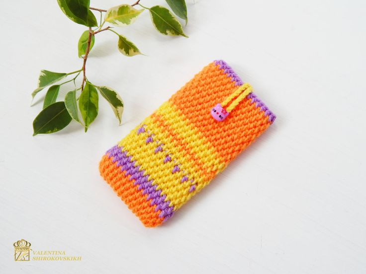 Knitting Patterns For Phone Socks : 17 Best ideas about Crochet Phone Cases on Pinterest ...
