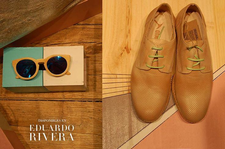 ¡¡Los complementos más trendy para el mejor papá!! Eduardo Rivera, Zielo Shopping Pozuelo. ¡¡Disfruta del viernes!! #Zielo #Shopping #Díadelpadre
