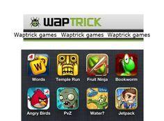 Waptrick games | Waptrick Download - TrendEbook