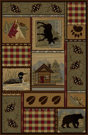 1000 Images About Quilts Wildlife On Pinterest Deer