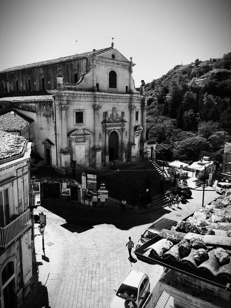 église,Sicile