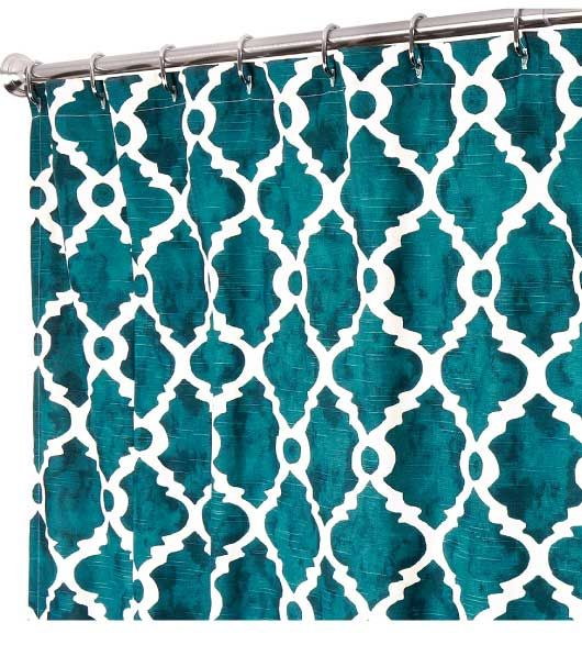 25 Best Images About Teal Fabric On Pinterest Teal Kitchen Curtains Teal Bedroom Curtains