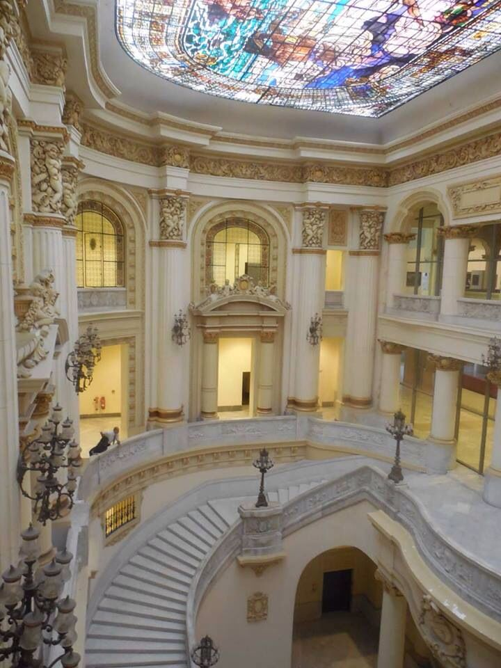 Museo de Bella's Artes in Havana, Cuba                                                                                                                                                      More