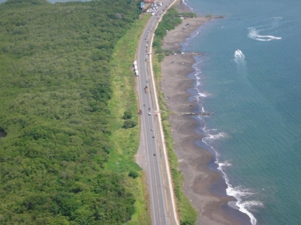 NIDO DE AGUILAS- COSTA RICA