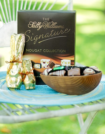 46 best easter eggs and gift hampers images on pinterest easter the sally williams signature collection easter gift negle Images