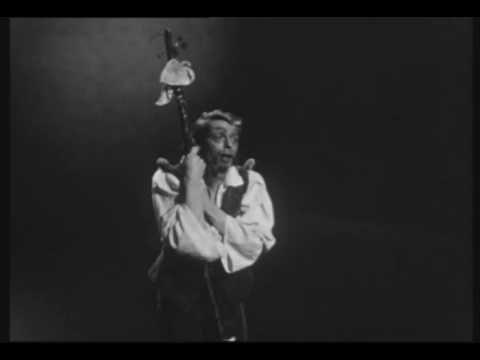 Paroles La Quête - Jacques Brel
