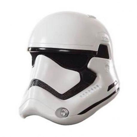 #Casco #Stormtrooper AD.  Ideal para fiestas o realizar un bonito regalo. Mercadisfraces tu #tienda de #disfraces #online