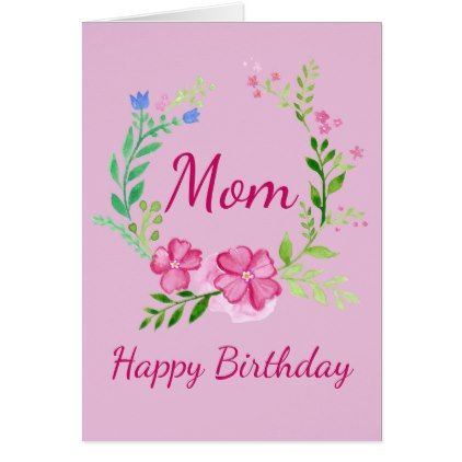 Best 20 Birthday Cards For Mother ideas – Birthday Greetings to Mother