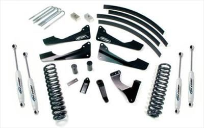 2008 FORD F-250 SUPER DUTY Pro Comp Suspension 6 Inch Stage I Lift Kit with ES9000 Shocks: Pro Comp… #AutoParts #CarParts #Cars #Automobiles