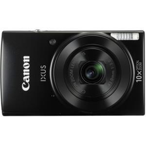 - Máy Ảnh Canon IXUS 180 - Cảm biến CCD 20 megapixel  - Bộ xử lý hình ảnh Digic 4+ - Màn hình 2.7inch  - Zoom quang học 10x (24 - 240 mm) ZoomPlus 20x - Độ nhạy sáng ISO 100-800 - Tốc độ màn chập 15 - 1/2000 giây - Tốc độ chụp 0,8 ảnh/giây (ở chế độ Auto, chế độ P) - Quay phim HD  - Kết nối Wi-Fi & NFC - Pin tương thích NB-11LH - Trọng lượng 123g