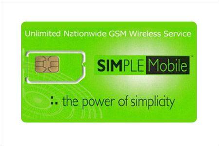 Simple Mobile Pre-Active Sim Cards  -  $1000 - Bordentown, NJ