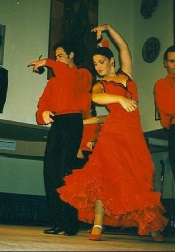 Seville Flamenco!