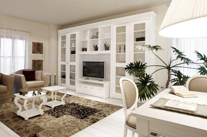 Awesome Inneneinrichtung Ideen Wohnzimmer Englischer Stil Lowe