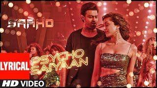 Psycho Saiyaan Lyrics Shraddha Kapoor Song Hindi Lyrics