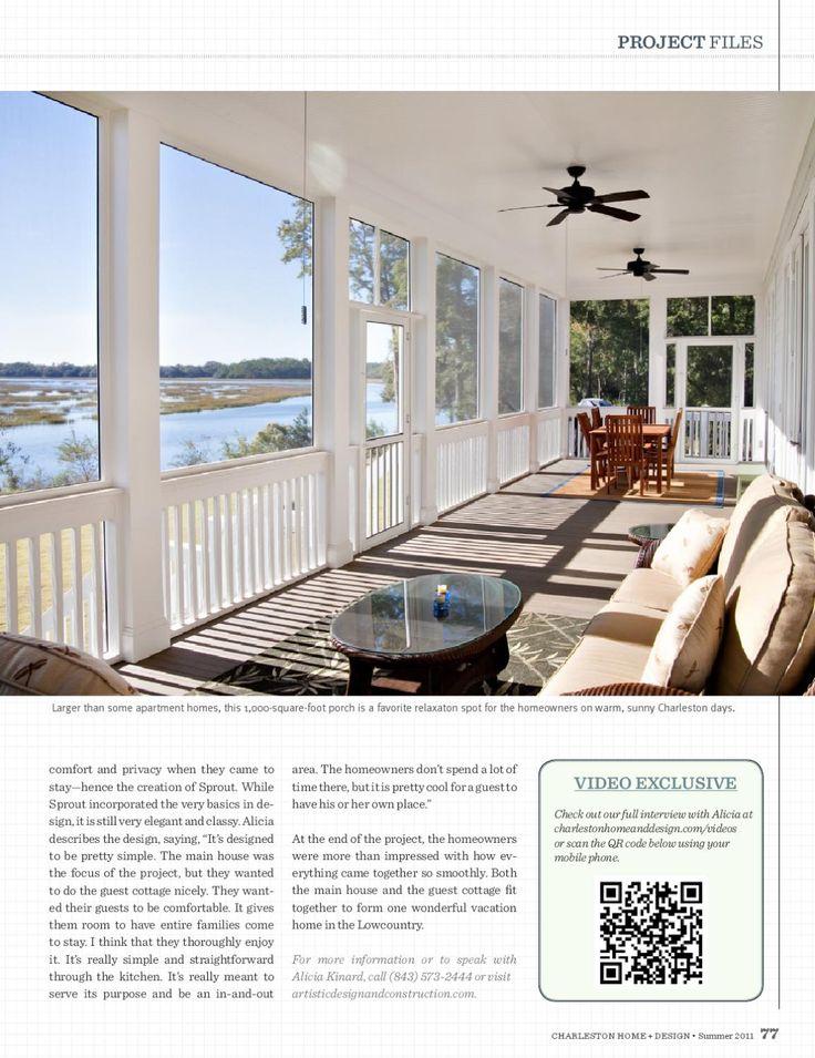 Charleston Home Design Magazine on rhode island home design magazine, miami home design magazine, santa barbara home design magazine, maine home design magazine,
