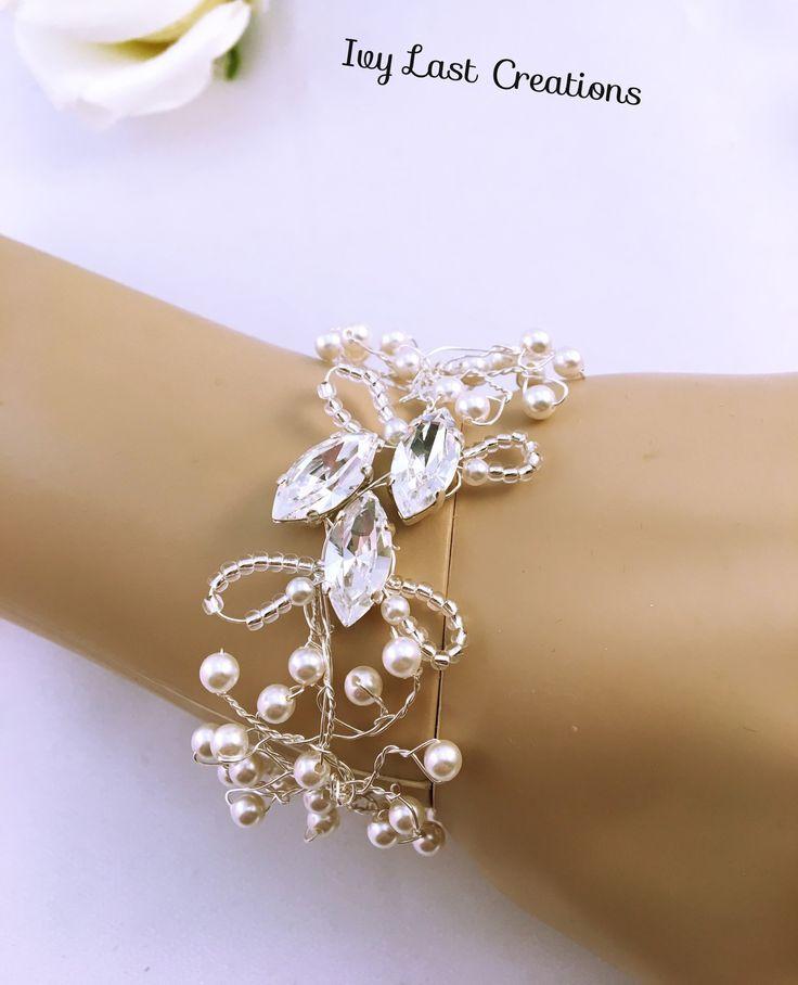 Bracelet pour fille d'honneur