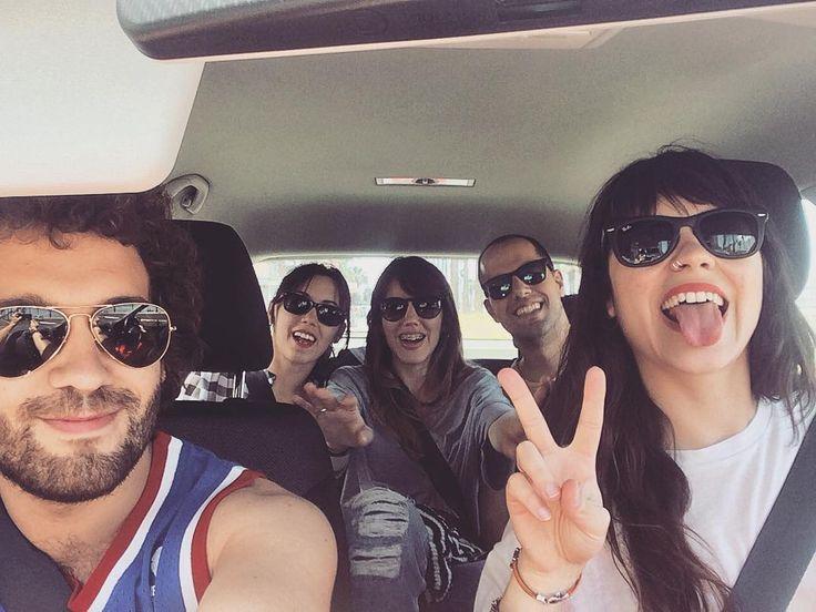 Modo excursión #ON #canaryislands #grancanaria