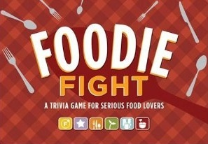 Foodie Fight - A trivia game for serious food lovers.