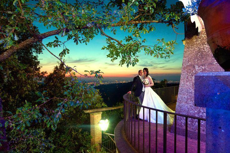 Dal 1965 la Foto Bellocchio realizza servizi fotografici e video per matrimoni in Italia e all'estero.